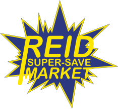 Reid Super Save Market